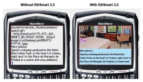 BBSmart Email Viewer