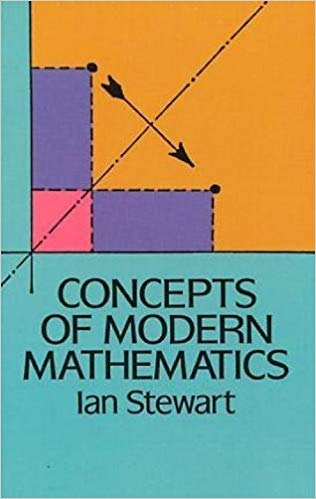 Concepts of Modern Mathematics (Dover)