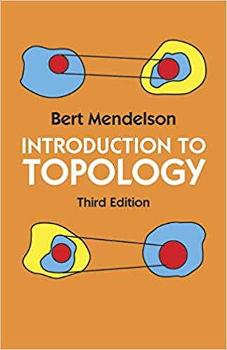 Introduction to Topology (Dover)