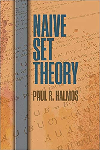 Naive Set Theory (Dover)